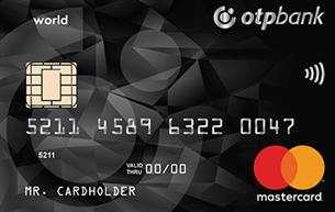 Кредитная карта ОТП Банк Большой cashback