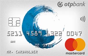 Кредитная карта ОТП Банк Понятная карта