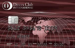 Кредитная карта Русский Стандарт Diners Club